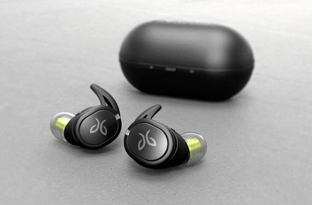 Jaybird's Run XT true wireless earbuds are on sale for $50 at Best Buy