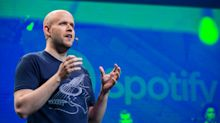 Spotify will spend nearly $450 million on Google's cloud over 3 years