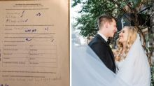 This Woman Made Her Boyfriend Take A Beyonce Exam Before They Married