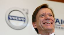 Volvo Cars has no current plans for stockmarket listing: CEO