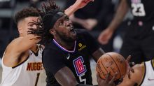 Clippers C Montrezl Harrell is NBA's Sixth Man of the Year