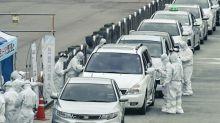 India needs drive-through Corona testing centres