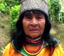 Canadian man lynched in Peru rainforest after being accused of murdering shamanistic healer