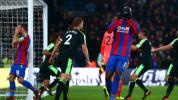 Christian Benteke apologises to Crystal Palace teammates for penalty farce against Bournemouth