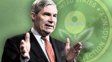 Senators fight EPA effort to weaken controls on methane pollution