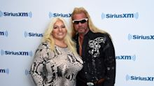 See the emotional moment Beth and Duane 'Dog' Chapman learned her cancer returned