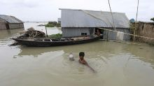 Bangladesh, Nepal warn of rising rivers as monsoon toll rises