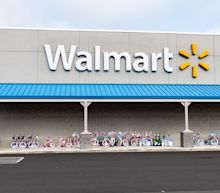 Walmart surges, Facebook boots Russia-linked pages, Netflix cancels Marvel shows