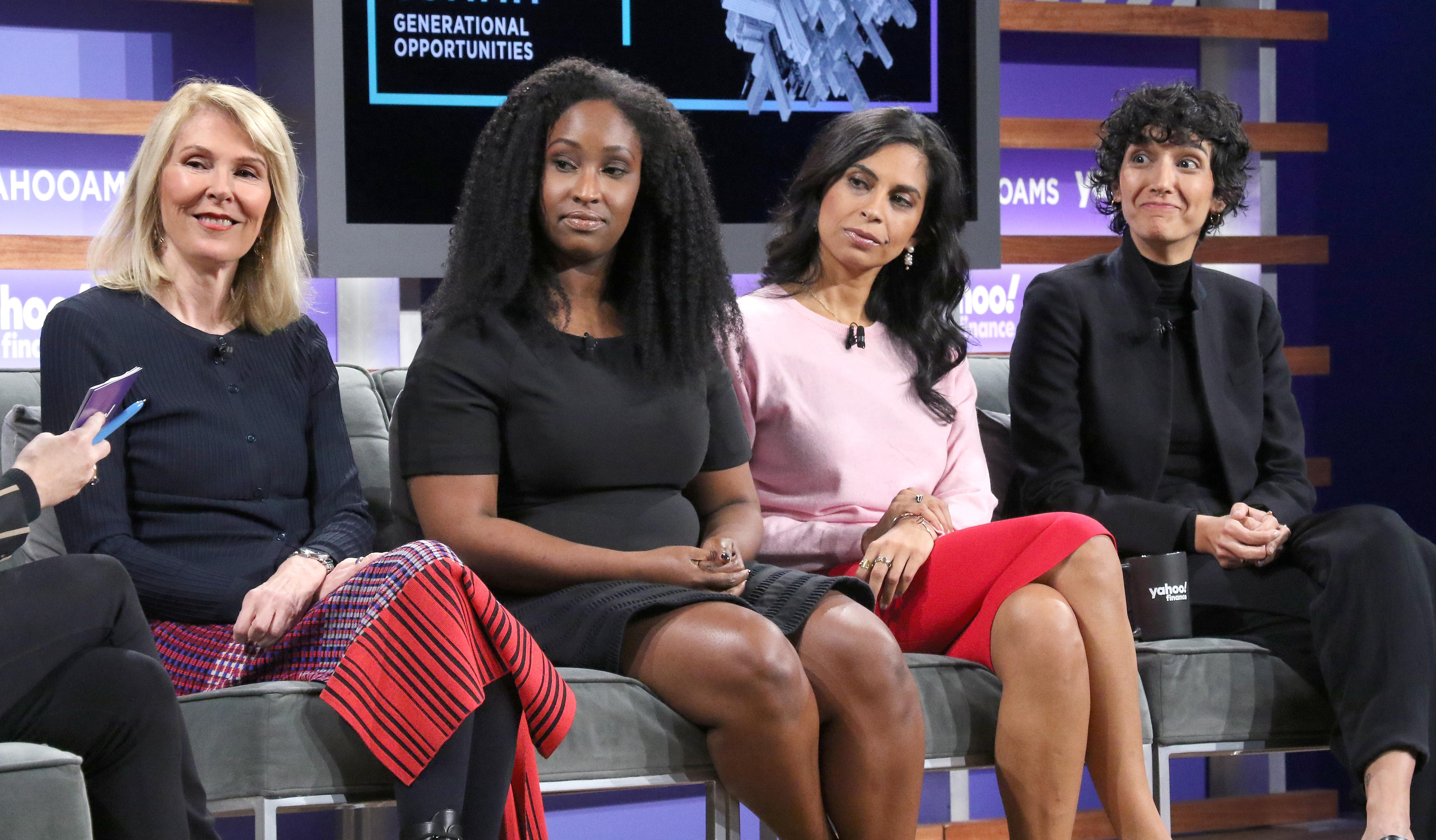 A key trait that female founders and VCs have