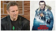 Liam Neeson premiere cancelled due to backlash over racist revenge confession