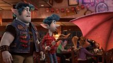 Onward: New Pixar film banned in Middle East because of reference to lesbian relationship