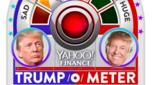 This week in Trumponomics: Maybe Trump is trying to lose