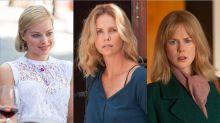 Margot Robbie se une a Charlize Theron y Nicole Kidman en una cinta biográfica sobre acoso sexual