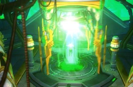 WildStar's open beta is live along with a story trailer and new music