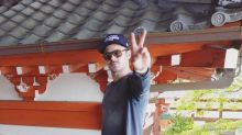 Zac Efron and His Mustache's Adventures in Japan