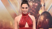 Gal Gadot just got super real about what it's like to have kids, proves she's a real wonder woman