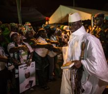 Timeline of The Gambia's political crisis