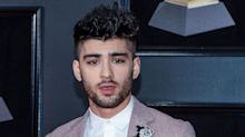 Zayn Malik says he left One Direction with no friends