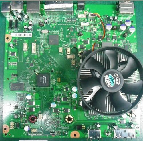 Xbox 360 'Valhalla' motherboard leaked on Chinese forum?