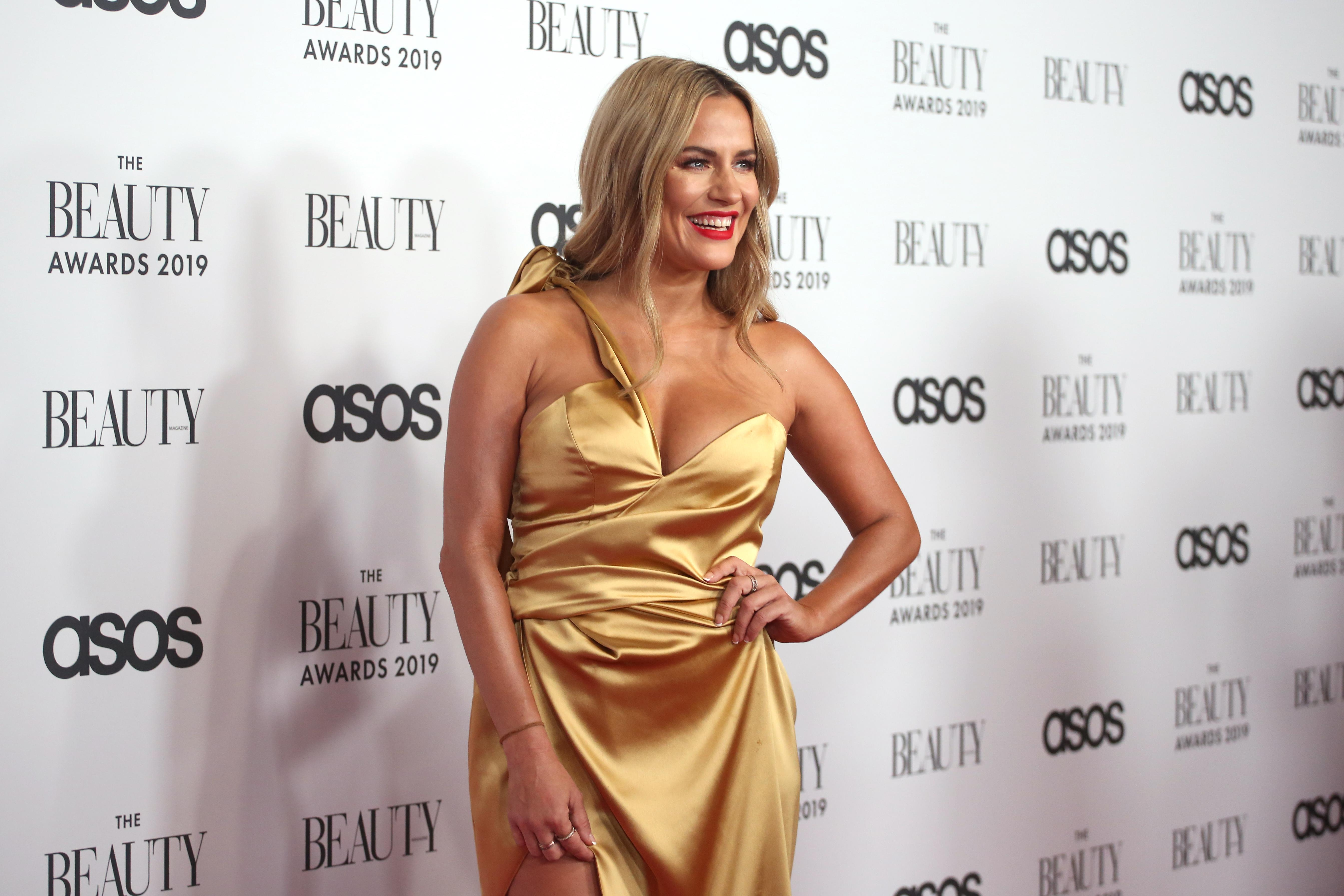 Caroline Flack was being harassed in build up to incident which led to arrest