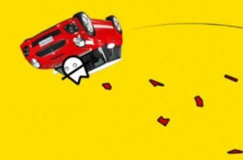 Zero Punctuation doesn't find paradise in Burnout