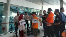 Terungkap, Tenaga Kesehatan Lakukan Pelecehan 2 Kali ke Korban di Bandara Soetta