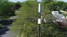 Competition heats up for companies looking to bring 5G networks to the region