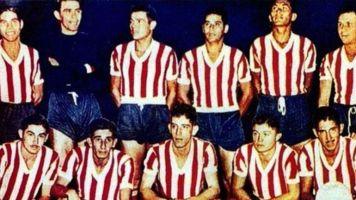 Copa América 1953: Las curiosidades de la primera consagración guaraní