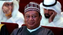 Líder da Opep comemora reequilíbrio do mercado de petróleo