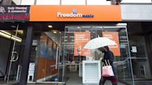 Wireless Competition At Last? Freedom Mobile Launches 'Game Changer' Data Plans