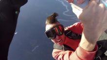Canadian Rapper Jon James McMurray Dies as Plane-Stunt Goes Wrong