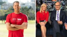 Why Tom Williams won't be replacing Kochie any time soon