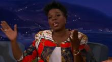 Leslie Jones Defends Her Sex Tweets, Says She's Seeing Someone