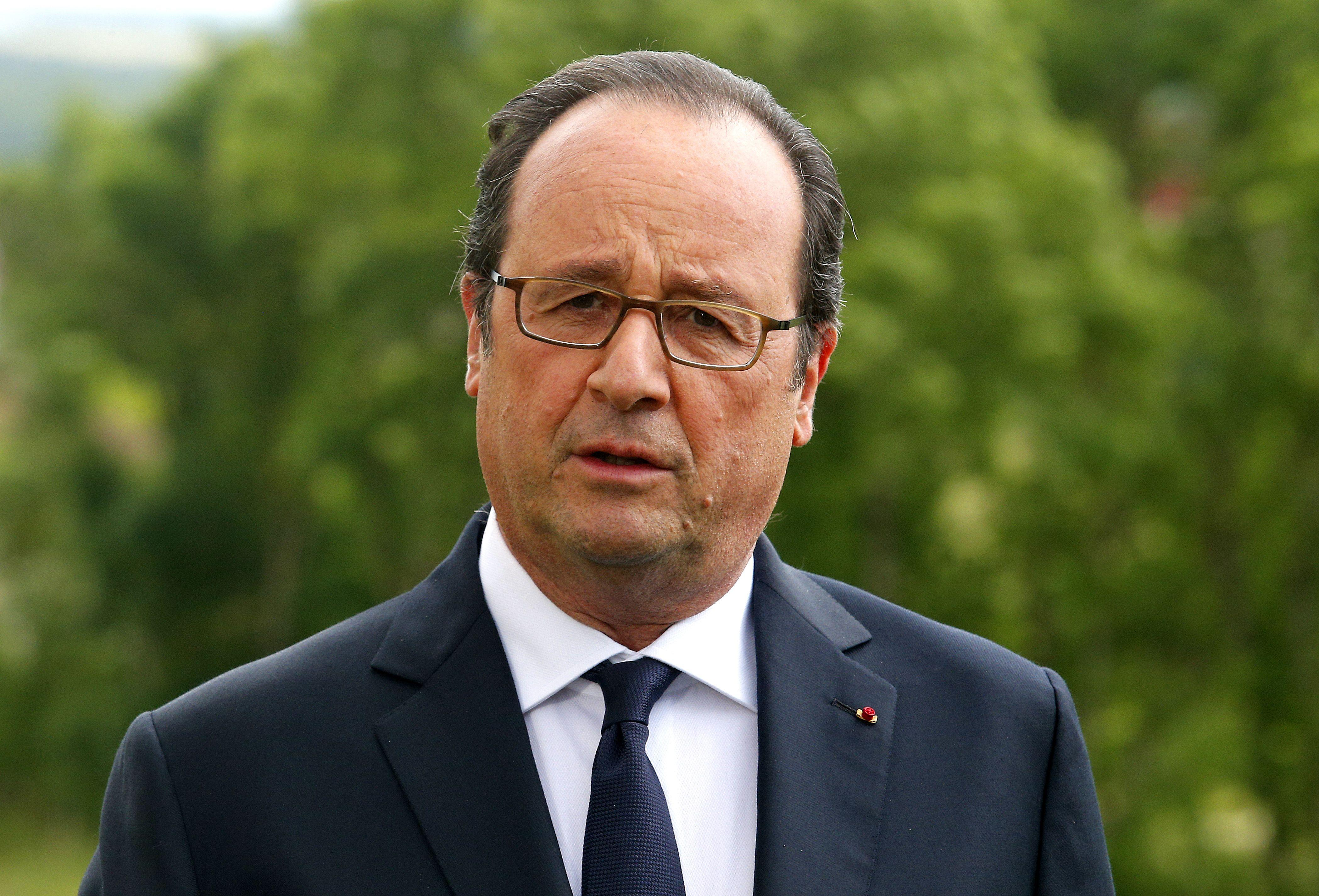 french president hollandes claims - HD4194×2850