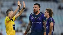 Bulldogs end 265-minute wait for NRL point