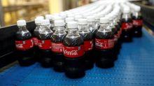 Bottler Coca Cola HBC's April sales lose fizz as lockdowns weigh