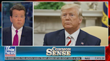 Fox News host Neil Cavuto calls out Trump on his own fake news