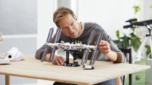 Best Legos for any age: From Star Wars to ISS