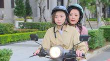 王曈媽媽現身《多情城市》? 兩人睽違11年再合作