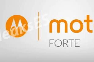 Moto G Forte: Así sería la versión rugerizada del superventas de Motorola