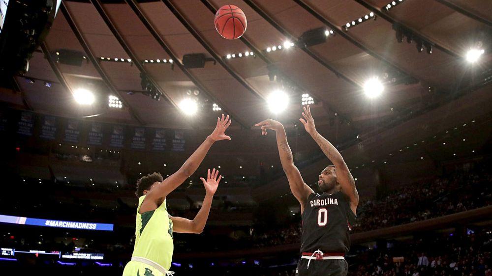 NCAA Tournament 2017: Three reasons No. 7 South Carolina advanced to Elite Eight