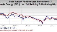 Genesis Energy Eyes Chemical Industry with Alkali Unit Buyout