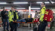 Incidente sulla metro a Milano: convoglio frena di colpo a San Babila