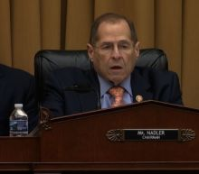 Nadler on McGahn: 'Our subpoenas are not optional'