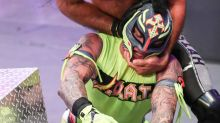 Update on Rey Mysterio's WWE career after losing an eye