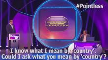 1000th episode of Pointless has fans seriously freaked out