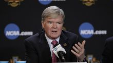 Mark Emmert's leadership void marks new normal for NCAA
