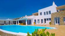 Una villa che vale 4 milioni di euro in vendita a... 40 euro!