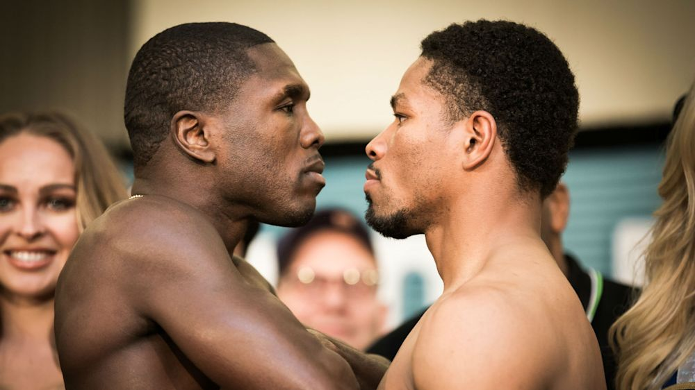 Berto vs. Porter results: Porter outguns Berto to become No. 1 contender for Keith Thurman