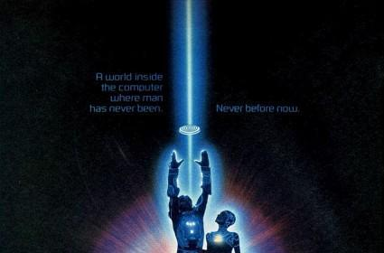 Movies that could be MMOs: Tron